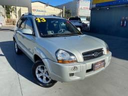 Hyundai Tucson 2.0 Aut. Flex 82.000 km 2013 Impecável