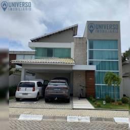 Imponente, Arrojado,  Acabamento Impecável, Duplex de 3 - quartos 3 suite no Condm. Bangal