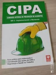 Livro de Segurança do Trabalho