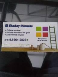 EL SHADAY PINTURAS