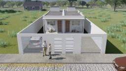 Título do anúncio: Residencial Multifamiliar com 02 casas no Riacho do Mel Gravatá/PE! - Ref:5167
