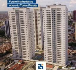 Torres Floratta - Pronto pra morar no bairro do Marco