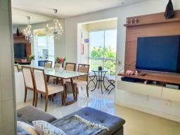 Apartamento com 2 dormitórios à venda, 56 m² por R$ 205.000 - Reserva Parque - Camaçari/BA