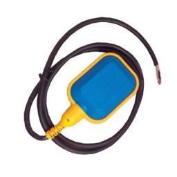 Chave Boia Elétrica Regulador De Nível Bomba De Água