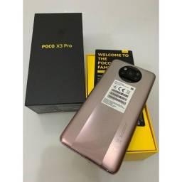 Xiaomi Poco X3 PRO Versao 8gb Ram/256gb. snapdragon 860