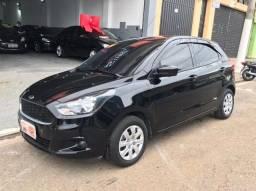 Ford - Ka SE 1.0 - 2018