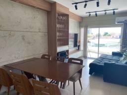 Lindo apartamento Mobiliário Mont Carlo
