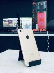 iPhone 7 128gb - diversas cores (Taubaté shopping )
