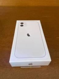 iPhone 11 128gb pra sair hj!
