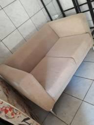 Sofá de decoração