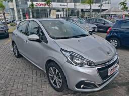 Peugeot 208 Griffe 1.6 AT 18/19
