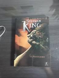 Livro A torre negra Stephen King
