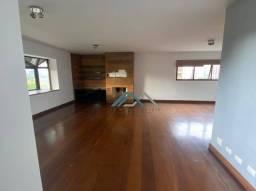 Apartamento com 4 dormitórios para alugar, 278 m² por R$ 5.891,67/mês - Edifício Phanton -