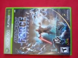 STAR WARS FORCE ORIGINAL (XBOX 360)