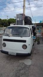 Kombi pick up ano 1994