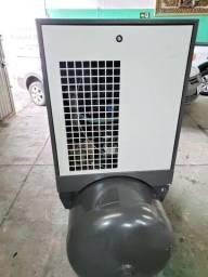 Compressor Schulz 4015 15 HP