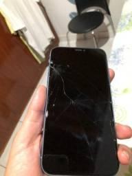 IPhone XR para retirada de peças