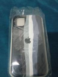 Capinha iPhone 11 nova