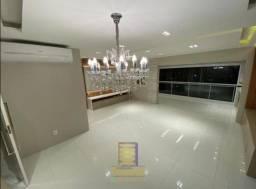 Apartamento No Altos do Calhau , Todo Reformado e projetado,3 Suítes , Nascente