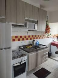 Excelente apartamento em Caldas novas no Cezar's Park  ,aceita carro na negociação