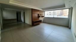 Apartamento à venda, 3 quartos, 1 suíte, 3 vagas, Luxemburgo - Belo Horizonte/MG