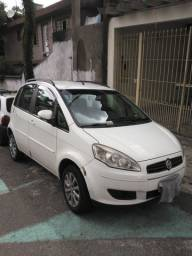Fiat Idea essence etorq