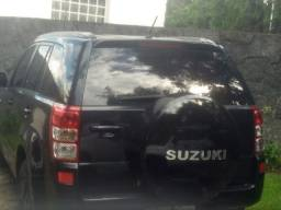 Suzuki Grand Vitara 2010 4x4