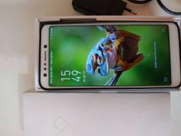 Smartphone Asus zenfone 5 selfie 4 de ram 64GB