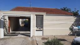 Casa em Sumaré SP, Nova Veneza, próximo a Av da Amizade, 3 quartos, 250 metros terreno