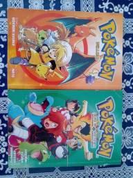 Animes Pokémon