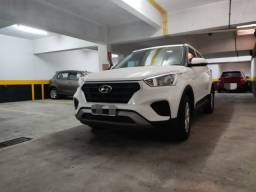 Hyundai creta 2018 automático -  13.800km