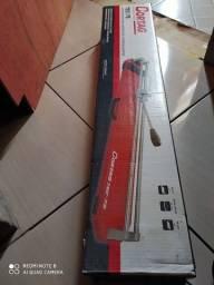 Cortar TEC-75 na caixa