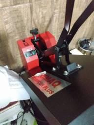 Máquina de estampar Rimaq