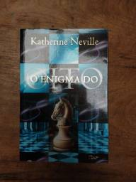 O Enigma do Oito - Katherine Neville