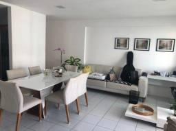 Excelente apartamento em Boa Viagem | 83 mts | 3 Quartos | 2 vagas
