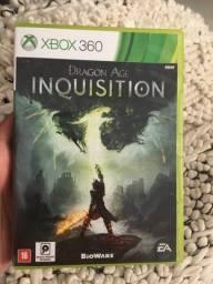 Dragon age inquisition completo
