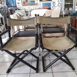 Cadeiras diretor