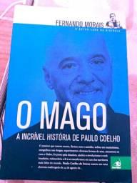 O Mago - A historia de Paulo Coelho