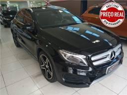 Mercedes-benz Gla 250 2016 2.0 16v turbo gasolina sport 4p automático