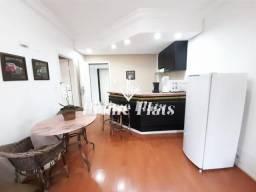 Flat disponível no Le Bougainville, com 1 dormitório, 40 m² e 1 vaga de garagem