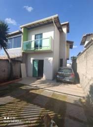 Título do anúncio: Casa com 3 dormitórios à venda, 110 m² por R$ 369.000,00 - Jardim Imperial - Lagoa Santa/M