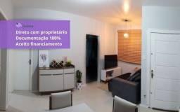 Apartamento à venda com 2 dormitórios em Partenon, Porto alegre cod:LIV-14626