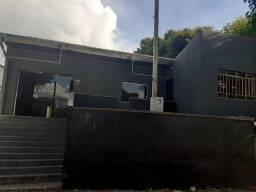 Aluga_se barracão de 120 metro quadrado