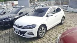 VW-VOLKSWAGEN Polo Highiline TSI 2019 ABSURDAMENTE NOVO.