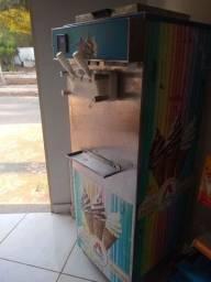 Vendo Máquina de Sorvete Expresso 5.500,00