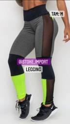 Leggings Estampadas