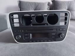 Vendo aparelho de som original do up 2015