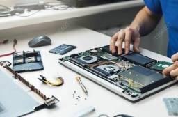 Assistência técnica em Notebook e Desktop