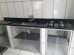 Casa em Téofilo Otoni-MG:Bairro laranjeiras