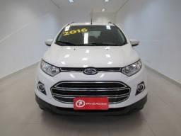 Ford Ecosport TITANIUN AUTOMATICA 2.0 4P